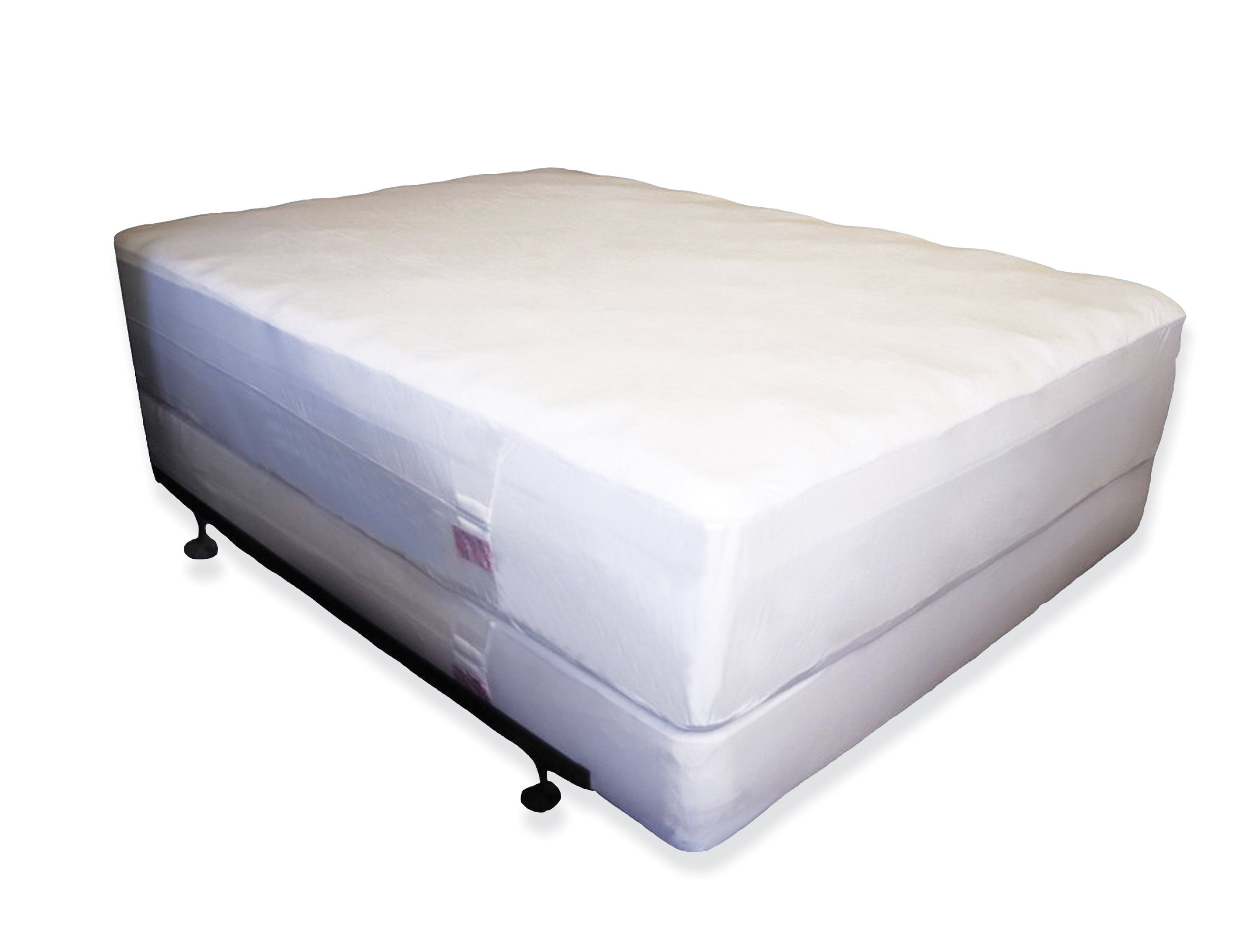 Buglock non waterproof bed bug mattress for Bed bug and waterproof mattress protector