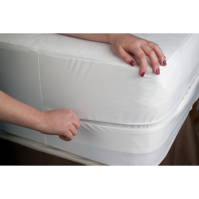 Mattress Protector Dust Mites Bed Bugs